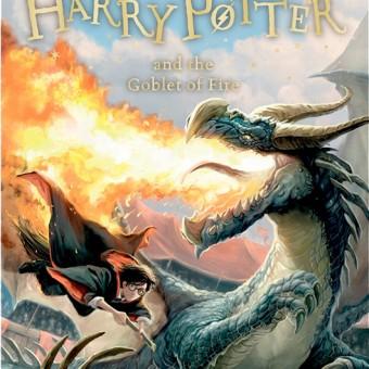Versão ilustrada de Harry Potter ganha mais 4 capas