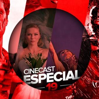 Cinecast Especial 19   Você gosta? Eu não!