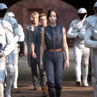 Lionsgate negocia para criar atrações de Jogos Vorazes em parques temáticos pelo mundo