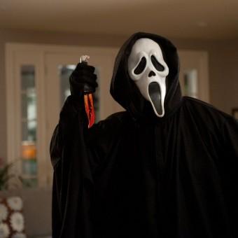 Remake de Pânico na MTV não terá a máscara de plástico do Ghostface