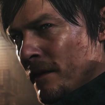 Hideo Kojima e Guillermo del Toro farão novo game da série Silent Hill