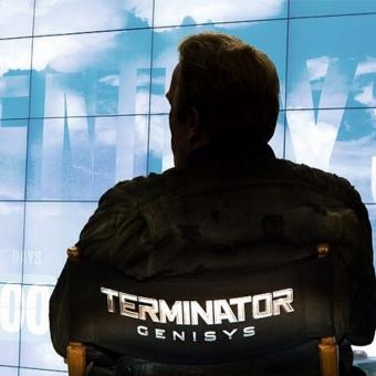 Arnold Schwarzenegger anuncia o título oficial do novo Exterminador do Futuro