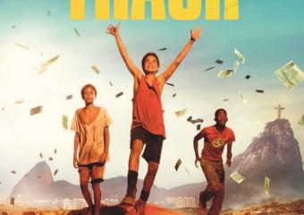 Trash, filme que se passa nas favelas do Rio, ganha seu primeiro trailer internacional
