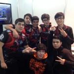 Equipe brasileira, KaBuM! e-Sports, está eliminada do Mundial de League of Legends