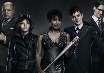Gotham estreia registrando ótimos números de audiência