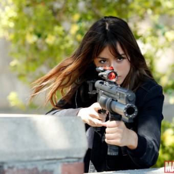 Veja novas imagens e vídeos da segunda temporada de Agents of SHIELD