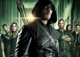 Olicity, flechas e ação na nova promo de Arrow