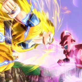 Veja o novo trailer do game Dragon Ball Xenoverse