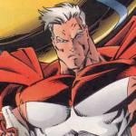 O personagem Supremo, criado por Rob Liefeld, pode ir para o cinema!