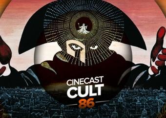 Cinecast Cult 86 | Amadeus