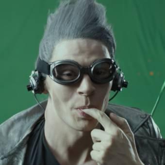 """Featurette mostra como a """"cena do Mercúrio"""" foi filmada em X-Men: Dias de um Futuro Esquecido"""