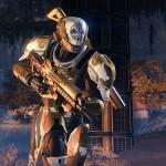 Activision já arrecadou $500 milhões de dólares com Destiny