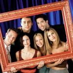 E se Friends fosse feito hoje em dia?