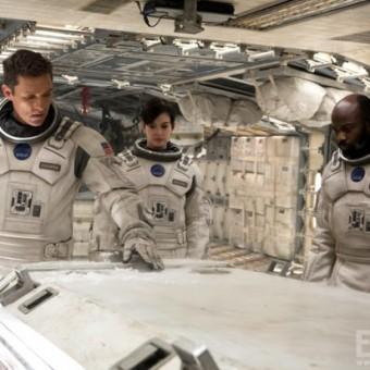 Veja algumas imagens de Interstellar, novo filme de Christopher Nolan