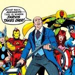 Jarvis, o mordomo, finalmente (pode) aparecer no Universo Marvel