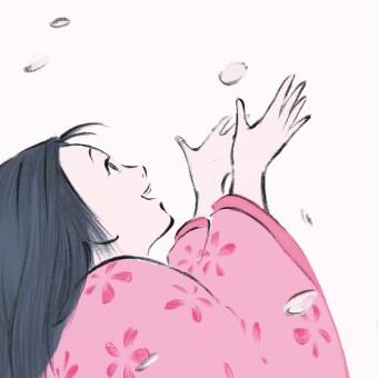 """O Conto da Princesa Kaguya, o """"último"""" filme do Studio Ghibli, ganha novo trailer"""