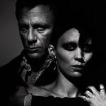 David Fincher está otimista sobre uma sequência para Os Homens Que Não Amavam as Mulheres