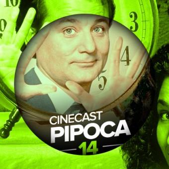 Cinecast Pipoca 14   Feitiço do Tempo