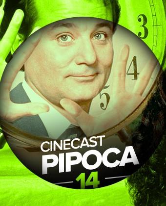 Cinecast Pipoca 14 | Feitiço do Tempo