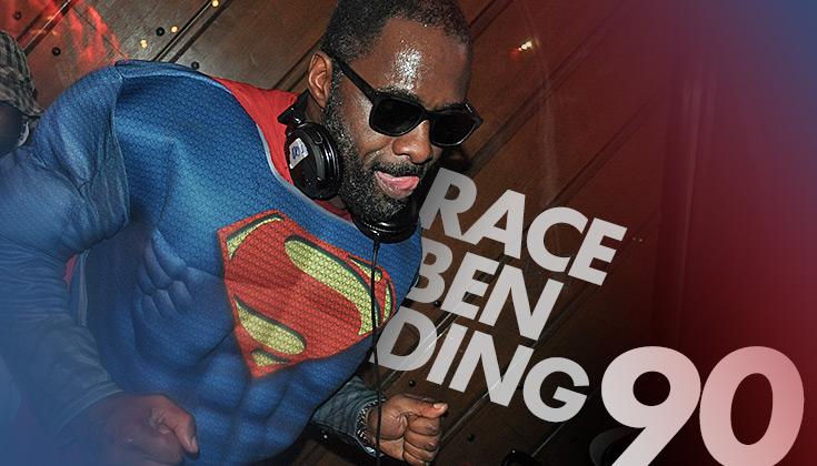 racebending