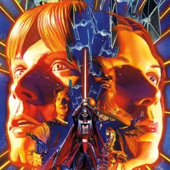 Star Wars: Legends é lançado pela Panini