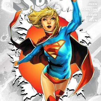 Produtor de Arrow e The Flash confirma série da Supergirl