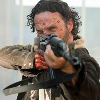 Dê uma olhada nessas imagens da 5ª temporada de The Walking Dead