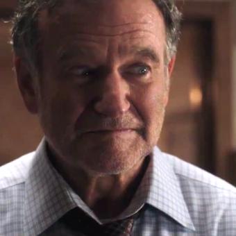 Veja um trailer de A Merry Friggin' Christmas, com Robin Williams