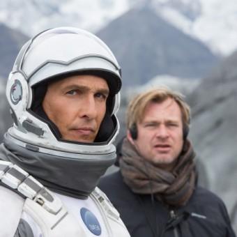 Veja essas novas imagens de Interstellar, de Christopher Nolan