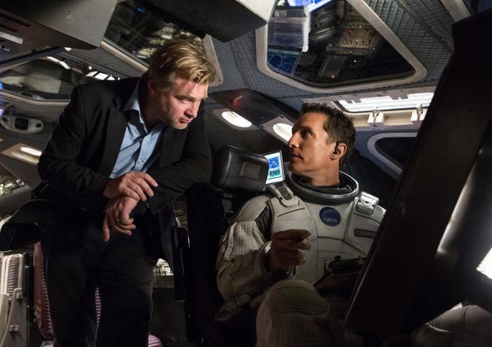 Segundo Christopher Nolan, você precisa ver Interstellar de novo para entendê-lo