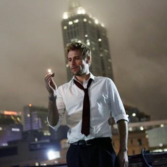 Constantine estreia no Brasil no dia 7 de novembro