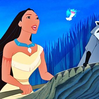 A verdade por trás do Mito de Pocahontas