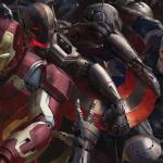 Primeiro trailer de Os Vingadores 2: A Era de Ultron sai na semana que vem!