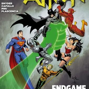 Adivinha quem está de volta no novo arco da revista do Batman!