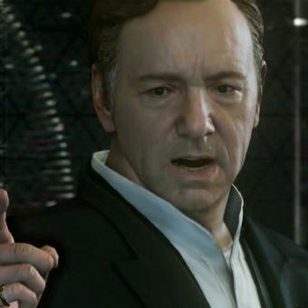 Dê uma olhadinha nas explosões, no rock e nos tiros do trailer de lançamento de Call of Duty: Advanced Warfare