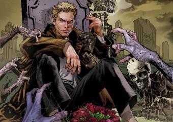 """Ex-Editora da Vertigo diz que Constantine da DC Comics """"não é o verdadeiro"""""""