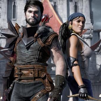 Campanha de Dragon Age: Inquisition terá entre 150 e 200 horas de conteúdo!