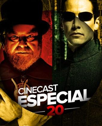 Cinecast Especial 20 |  20 filmes essenciais