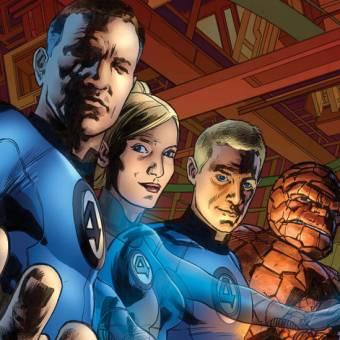 Marvel quer matar o Quarteto Fantástico e HQ da equipe se encerra no ano que vem