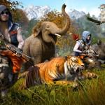 Veja um pouco do multiplayer de Far Cry 4 em novo trailer