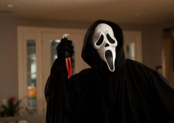 Série de TV baseada no filme Pânico pode não ter a Ghostface