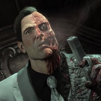 Gotham contrata o seu Harvey Dent