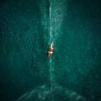 Veja o primeiro trailer de In the Heart of the Sea, com Chris Hemsworth