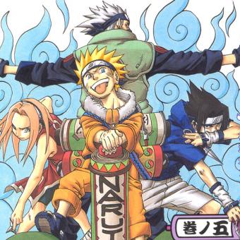 Mangá de Naruto vai acabar em Novembro!