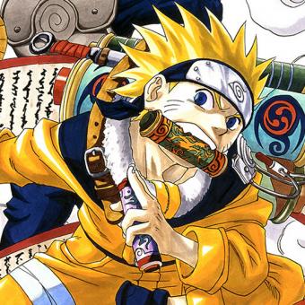 """Continuação? Site de Naruto lança contagem regressiva para """"novo projeto"""""""