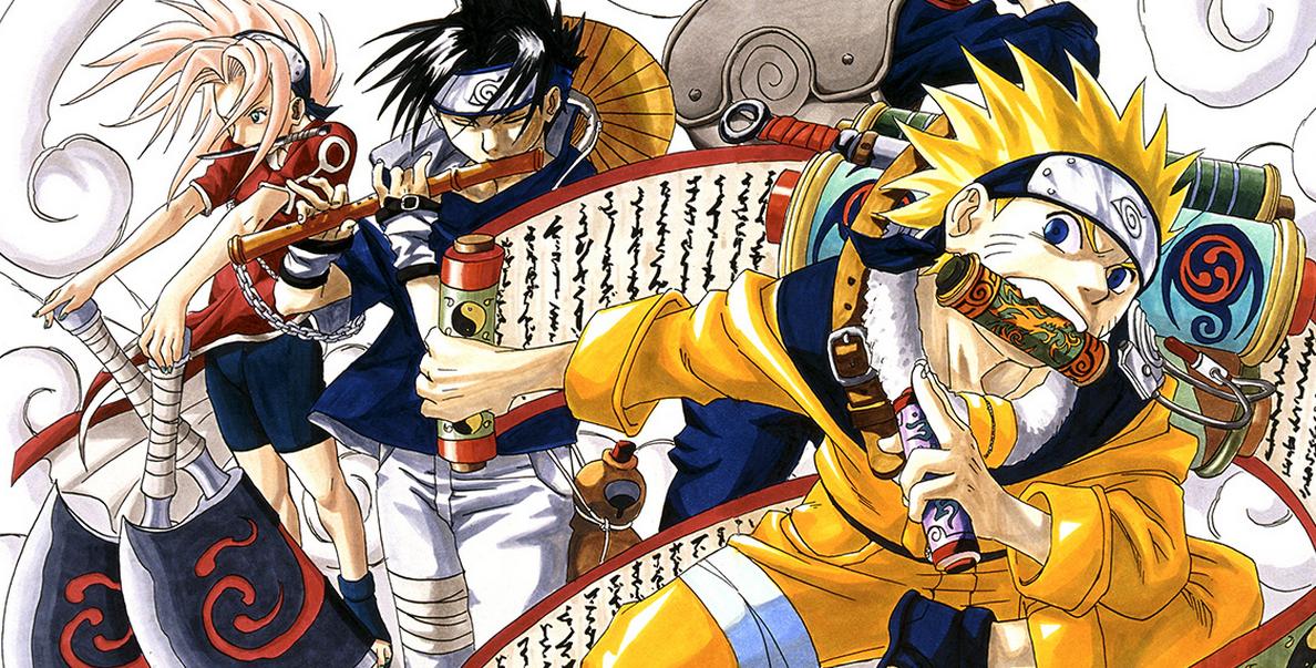 Naruto Colorido ~ O fim de Naruto Esse foi o seu jeito ninja, dattebayo! Supernovo net