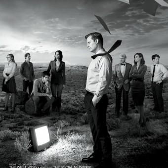 3ª e última temporada de The Newsroom ganha seu trailer oficial