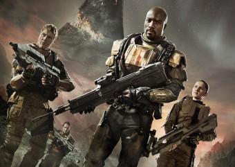 Saiu o primeiro trailer completo de Halo Nightfall, série produzida por Ridley Scott