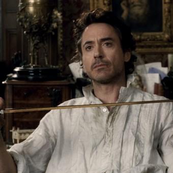 """Robert Downey Jr. sobre participar em Doctor Who: """"Tudo é possível"""""""