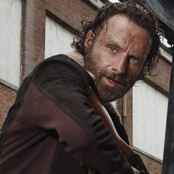 Estreia da 5ª temporada de The Walking Dead quebra recorde de audiência